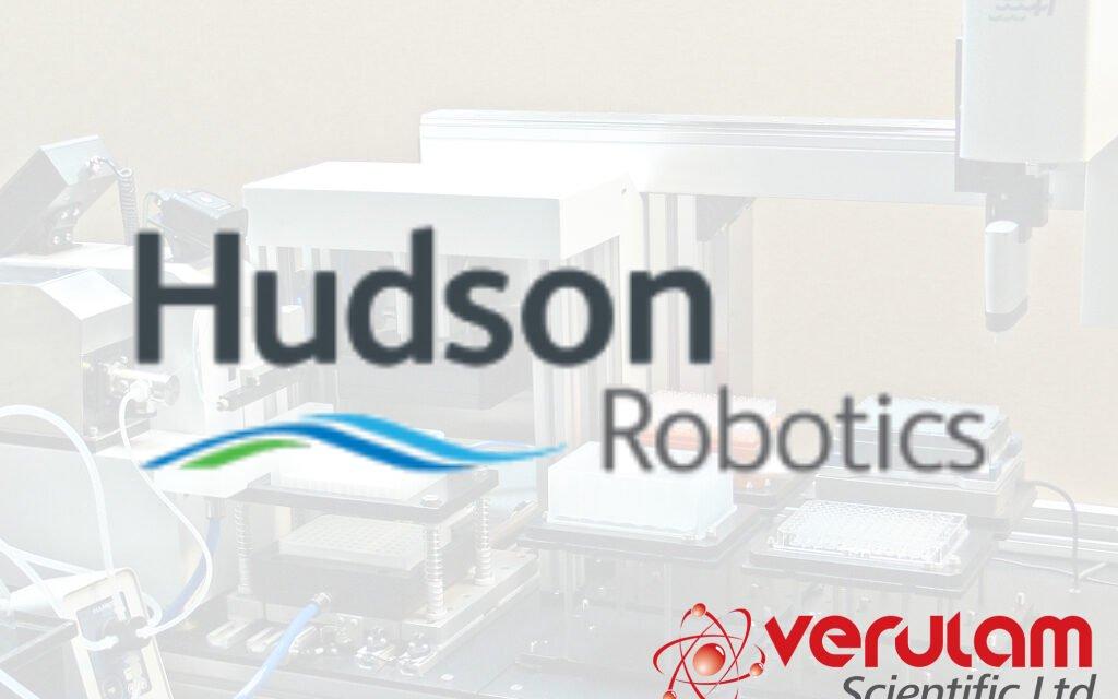 New Partnership Announcement – Hudson Robotics